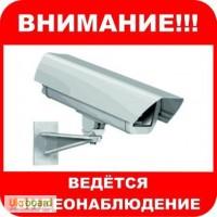 Видеонаблюдение, Сигнализация Львовская обл