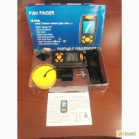 Эхолот Fish Finder XF-01