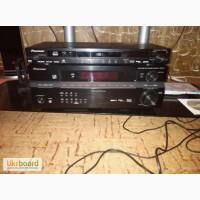 Продам AV Ресивер Pioneer VSX-417-K