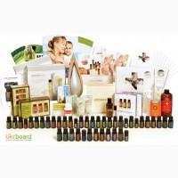 Терапевтические масла doTerra для семьи