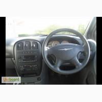 Разборка, запчасти Chrysler Voyager IV 1999 - 2008
