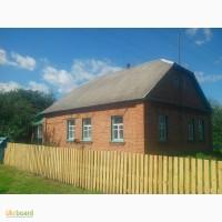 Продаётся кирпичный жилой дом