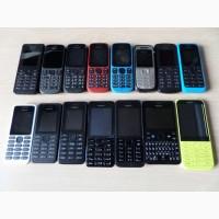 Лот из 15 телефонов Nokia