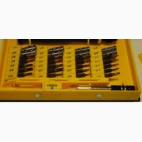Набор отверток YX-6028B 38 в 1 Набор высокоточного инструмента для ремонта электронных