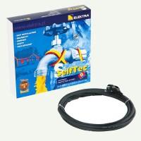 Саморегулирующийся нагревательный кабель Elektra SelfTec (комплект)