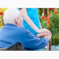 Уход и опека за пожилым человеком, с правом унаследования жилья