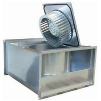 Вентилятор канальный KT 70-40-4