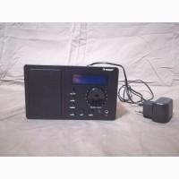 Интернет радиостанция auna IR-130 Internetradio W-Lan Schwarz
