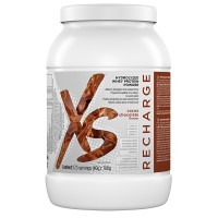 XS Гидролизированный протеин молочной сыворотки. Вкус шоколада