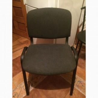 Продам б/у стулья офисные