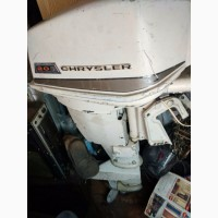 Продам Лодочный Мотор Двухтактный Chrysler 20