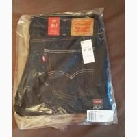Продам новые джинсы Levis 541 Athletic Fit 38х34