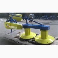 Косилка роторная навесная КРН-1, 65, косилка роторная, косилка роторная на МТЗ/ЮМЗ
