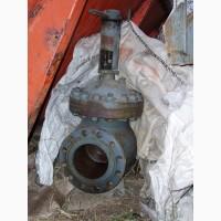Задвижка сталь диаметр 200мм на 40 кгс/кв.см