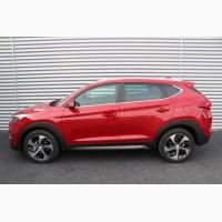 Продам Hyundai Tucson 2.0 GDi (176 л.с.) 6-мех в КРЕДИТ 2016г