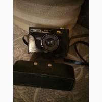 Продам фотоаппарат пленочный отечественный