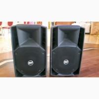 Активні колонки RCF 422-A. Made in ITALY !!! Ціна 1200$ за пару