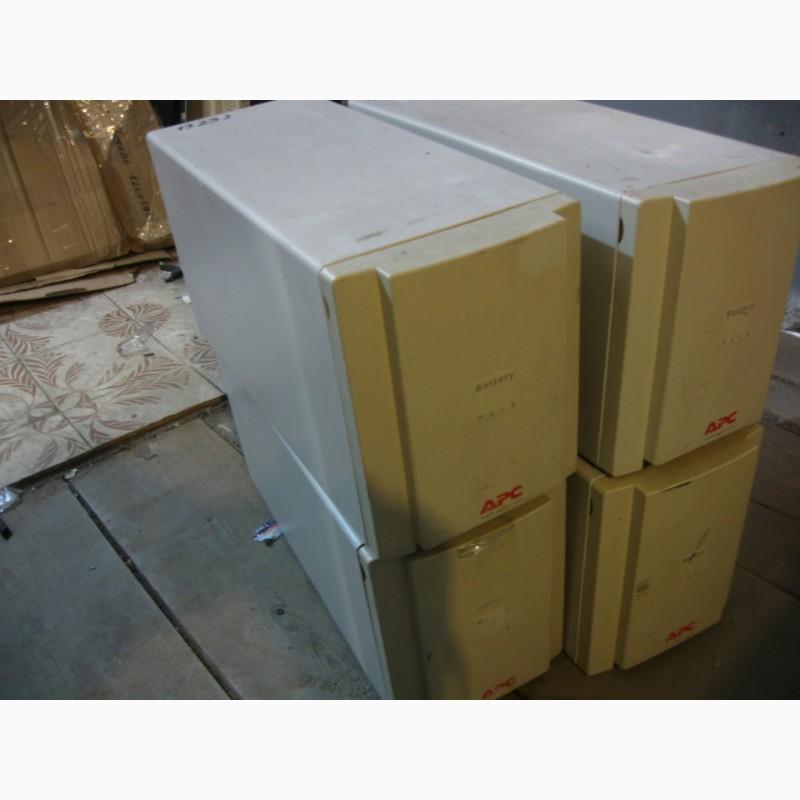 UPS батарейный блок APC Smart СИНУСОИДА ибп бесперебойник