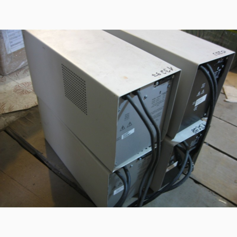 Фото 4. UPS батарейный блок APC Smart СИНУСОИДА ибп бесперебойник