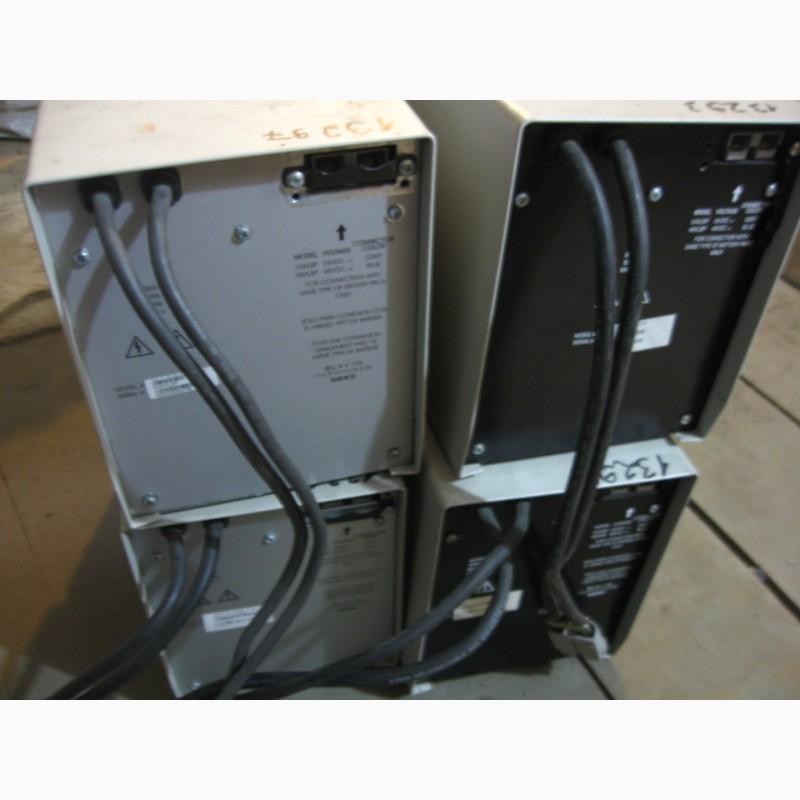 Фото 5. UPS батарейный блок APC Smart СИНУСОИДА ибп бесперебойник