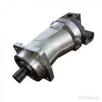 Гидромотор аксиально-поршневой 303.3.112.1000 (303.3.112.10.00) | шлицевой вал, реверс