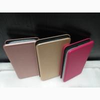 Кожаный чехол-книжка Flip Wallet на магните на iPhone Lenovo Samsung Xiaomi Meizu HTC LG