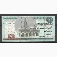 Продам Египетские 5 фунтов 2012 года + 1 фунт 2006 года
