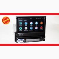 Автомагнитола 1din Pioneer 9501 + WiFi + 4Ядра + Android + GPS навигация
