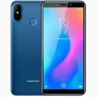 Смартфон Homtom C2 2 сим, 5, 5 дюйма, 4 ядра, 16 Гб, 13 Мп, 3000 мА/ч
