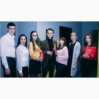 Корпоративный английский (выезд преподавателя в Ваш офис)