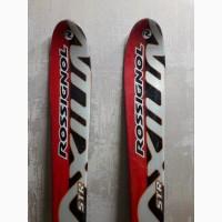 Продам лыжи Rossignol 160