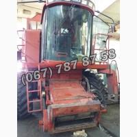 Продам СРОЧНО комбайн зерноуборочный Case AF 2366