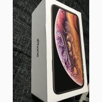 Apple iPhone XS 64 ГБ золото разблокирован телефон