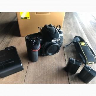 Nikon D750 DSLR камеры (только корпус)