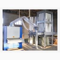 Аспирационная установка пыль 5600 м/куб.час Аспирация ГОРЛУШКО