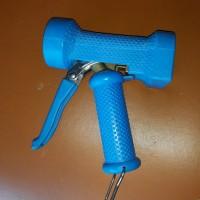 Пистолет для горячей и холодной воды, применения в пищевой промышл