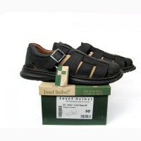 Сандалии кожаные оригинальные Josef Seibel (СА - 052) 49 размер