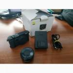 Nikon1 V3 1 Nikkor VR 10-30mm f/3.5-5.6 PD-ZOOM