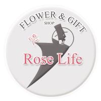 Доставка цветов ROSE LIFE - Киев, Киевская область, Украина