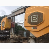 Stone processing equipment