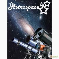 Интернет Магазин Tелескопов ASTROSPACE