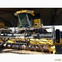 Комбайн зерноуборочный New Holland CS 540