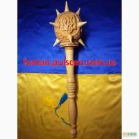 Булава - сувенир подарок для парня на день рожденье цена опт оптом фото Киев Харьков