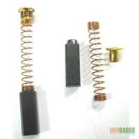 Щетки для электроприводов и электроинструментов (пара).