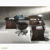 Дизайнерский кабинет.Модель: Cartesio Италия