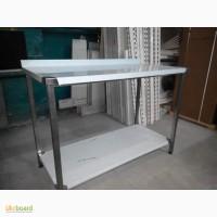 Изделия из нержавеющей стали столы, мойки, сушки и др