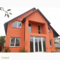 Построим дом, коттедж или дачу