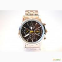 Мужские классические часы Слава Созвездие (strap Steel),с гарантией