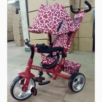Трехколесный велосипед Zoo