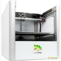 Продам 3D-принтер Leapfrog Creatr 2H